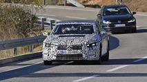 2017 VW Arteon photos espion