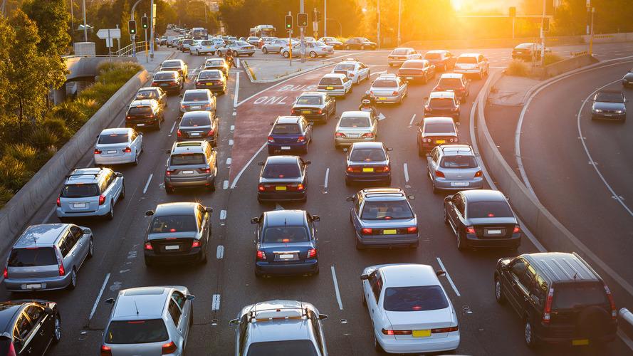 Bilmemiz gerekenler: Trafik neden sıkışır?