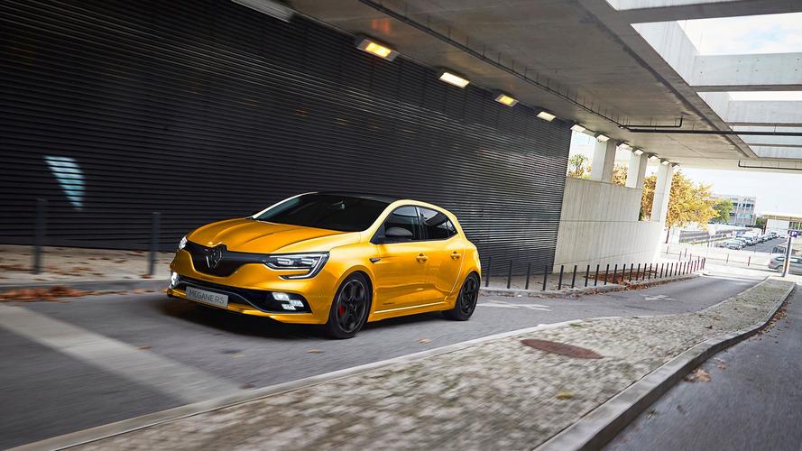 La nouvelle Renault Mégane R.S. aura 300 chevaux au moins