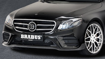 Brabus imzalı Mercedes E-Sınıfı Sedan