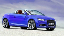 Audi A1 Cabriolet