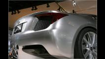 Ferrari-Schocker LF-A