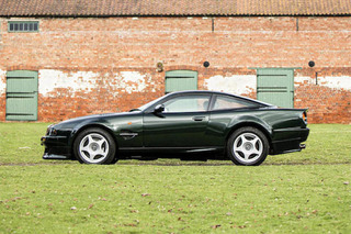 Millions Worth of Rare Aston Martins Are Up for Sale