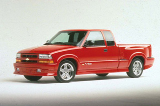 Here's Why the Chevrolet S-10 Xtreme is a Future Classic
