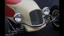 Ford Model T Track Roadster Mackenzie