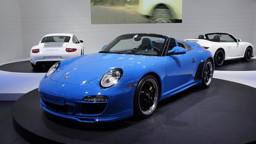 Porsche considers China production