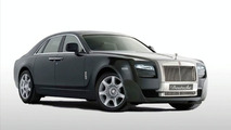Rolls-Royce Ghost Numero Uno by Deutsche Manufaktur