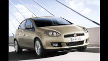 Neues vom Fiat Bravo