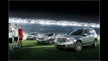 Mercedes WM-Angebot