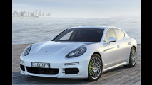 Porsche: Neuer Panamera
