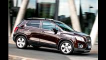 Neues bei Chevrolet