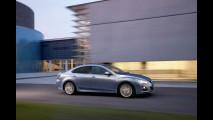 Mazda6 Facelift berlina 4 porte