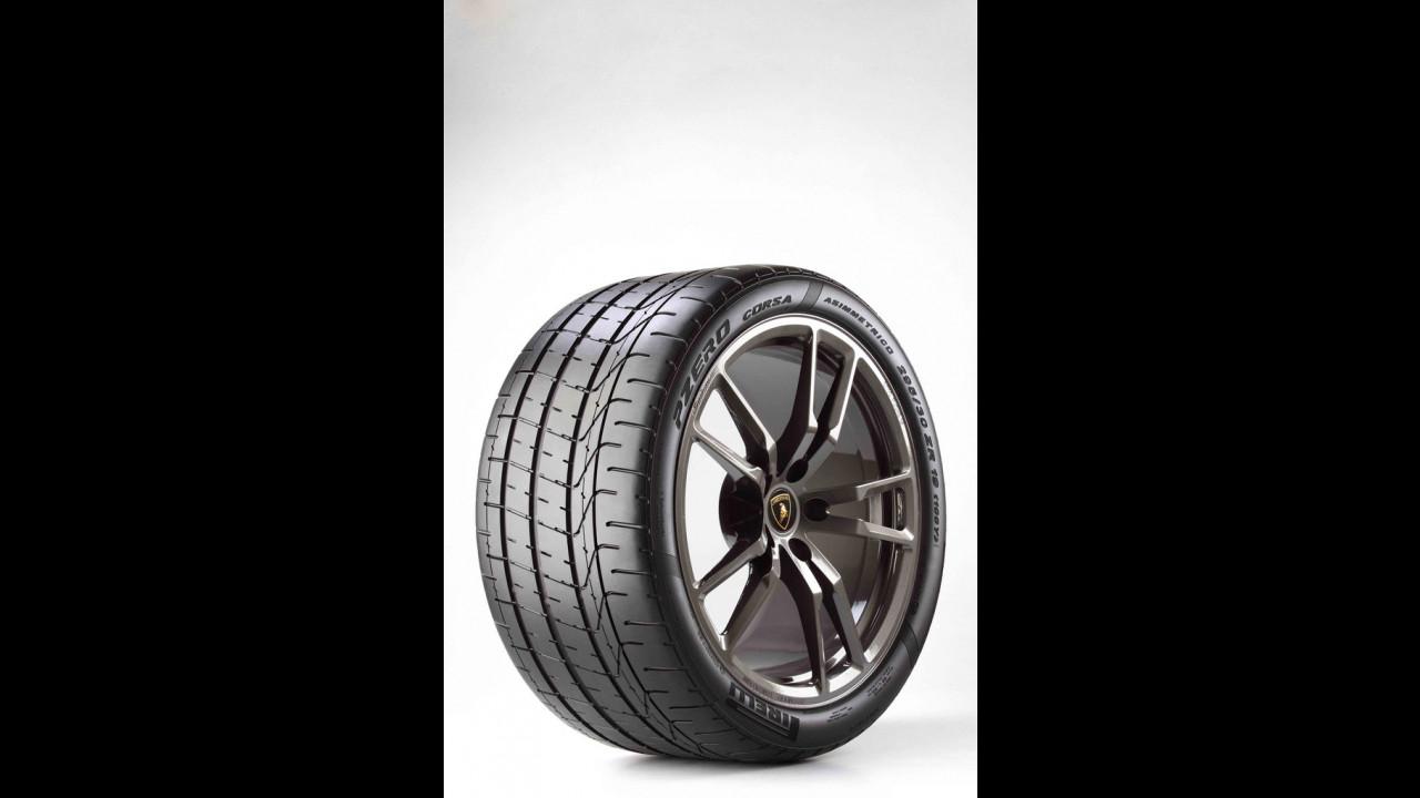 Pirelli PZero Corsa