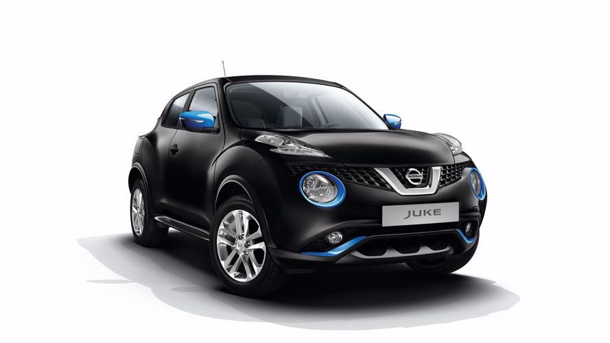 Une série limitée Artik pour le Nissan Juke