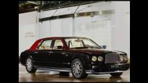 Bentley Arnage Limousine