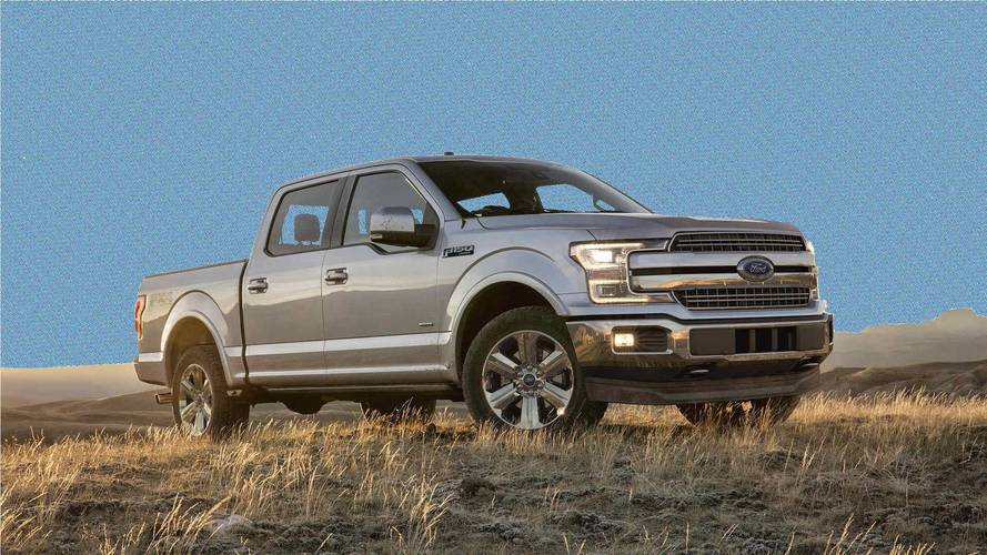 Best-Selling Cars And Trucks Of 2017