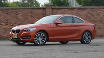 2017 BMW 230i xDrive: Review