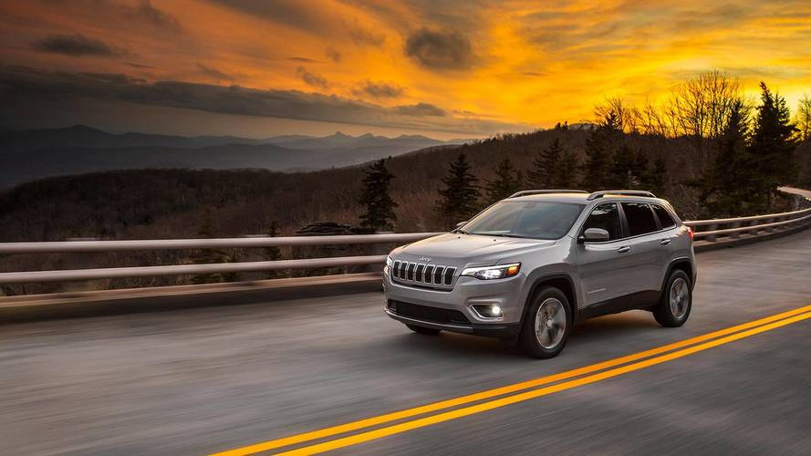 2019 Jeep Cherokee First Drive: All-Around Upgrade