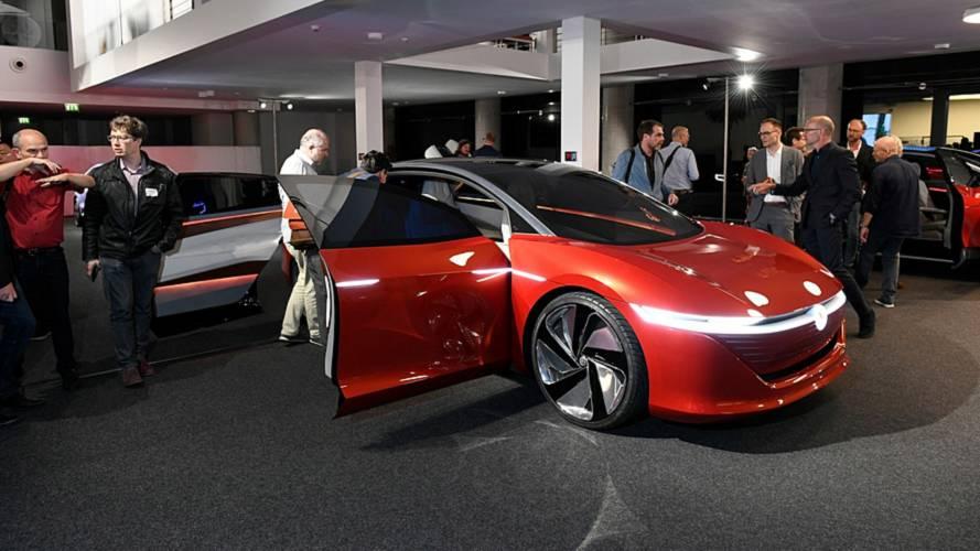 Volkswagen Future Center