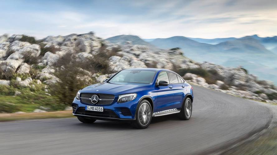 Mercedes To Recall 774К Diesels In Europe Over Emissions Issues