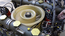 Canepa Porsche 917 boxer 12