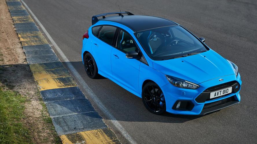 Ford reconnaît que la Focus RS a un problème de joint de culasse