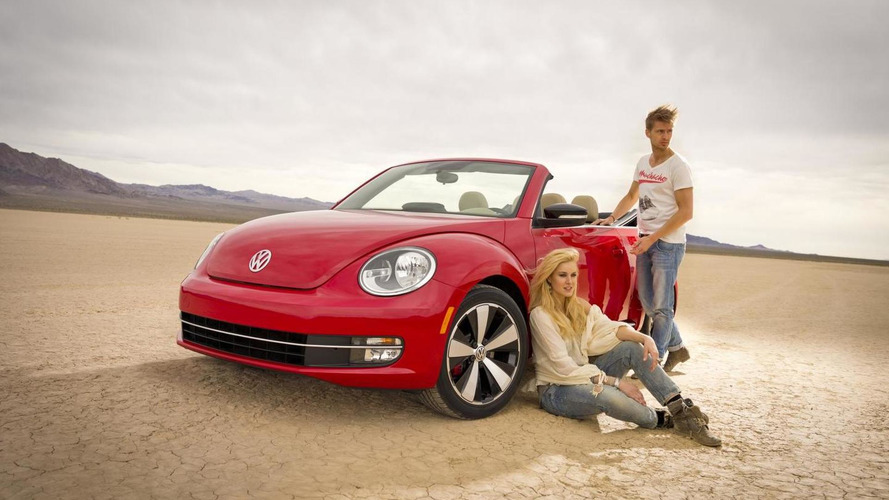 VW Scirocco And Beetle Are For The Chop
