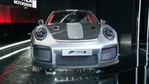 Porsche 911 GT2 RS, l'anteprima è in digitale