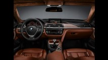 Oficial: Este é o novo BMW Série 4 Coupé Concept