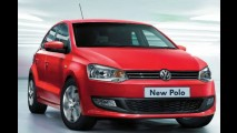 VW lança Novo Polo na Índia com produção local - Polo Race Cup também é revelado