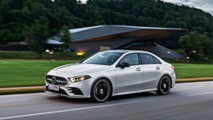 Mercedes-Benz Classe A Berline