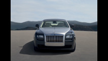 Rolls-Royce prepara una sorella per la Ghost
