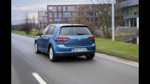 Volkswagen Golf TGI BlueMotion