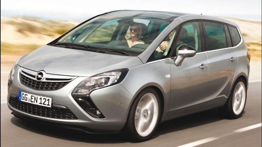 Opel si schiera con Save the Children contro la mortalità infantile