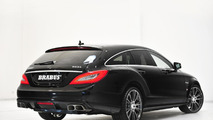 Brabus B63S based on Mercedes-Benz CLS 63 AMG