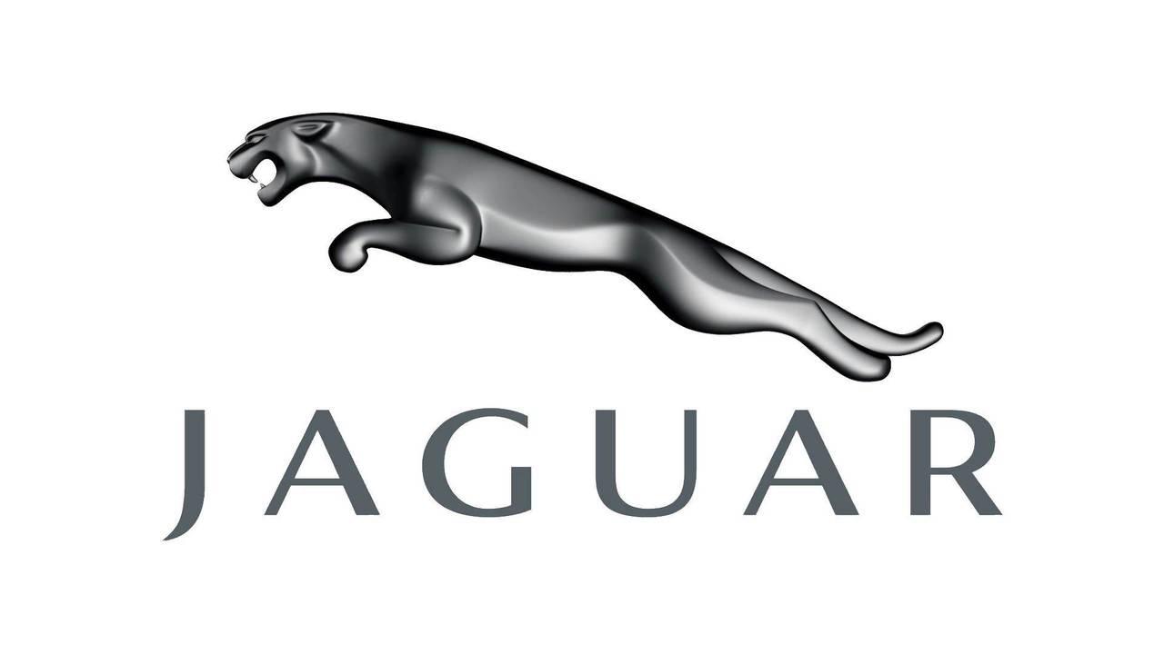 Jaguar logo 2008