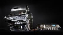 Mercedes-AMG Project One é revelado pelo Linkin Park