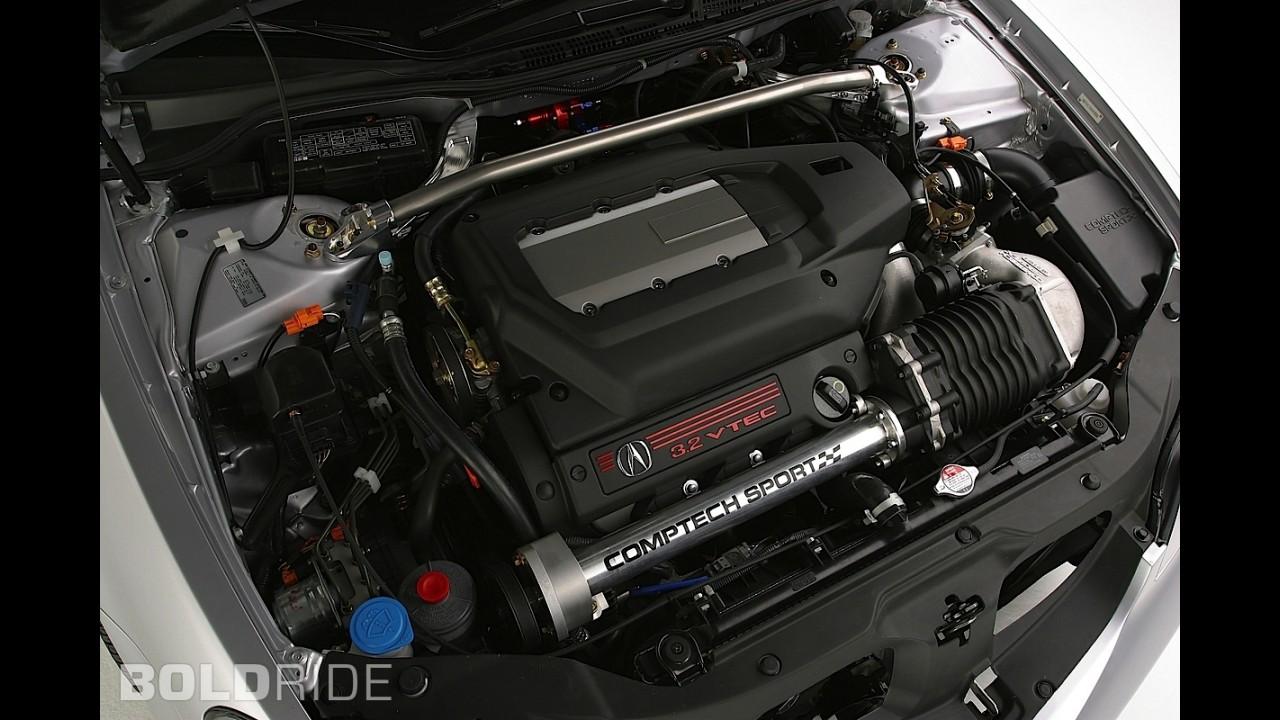 Acura CL Type-S Concept