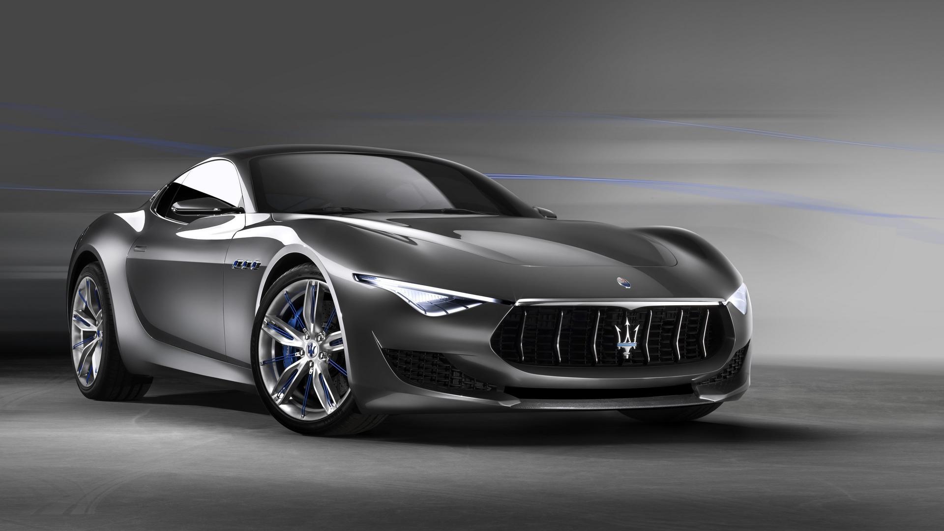 Maserati 2019 >> All New Maserati Models From 2019 Will Be Electrified