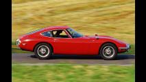 Ein Hauch Ferrari