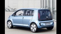 Mini-Bulli von VW