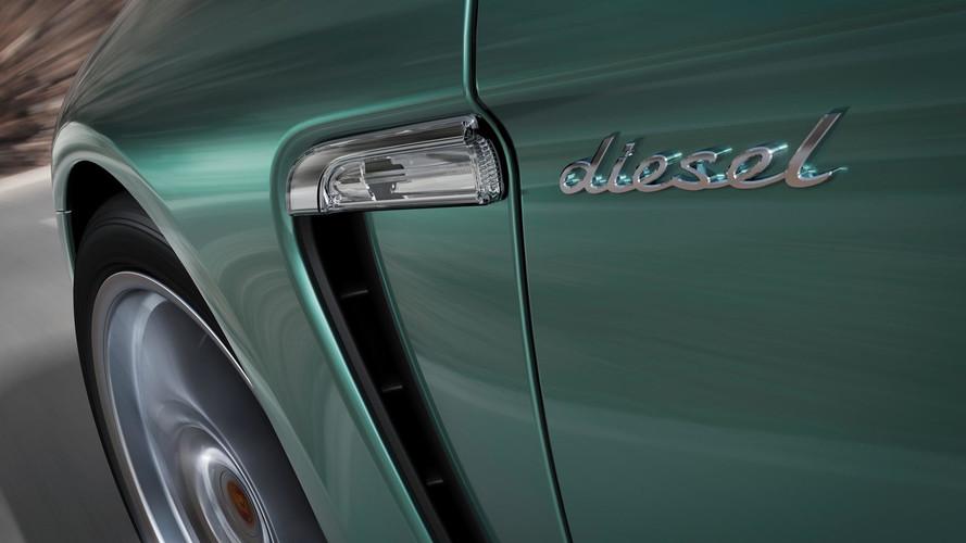 Volkswagen incentivará renovação de modelos diesel