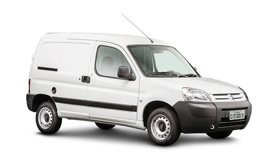 Citroën Berlingo volta ao Brasil por R$ 64.990