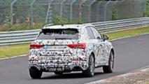 2020 Audi RS Q3 casus fotoğraflar