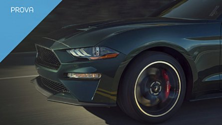 Ford Mustang Bullitt 2019, sarebbe piaciuta anche a Steve McQueen