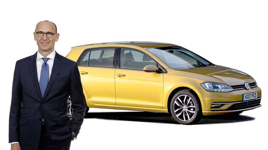 Volkswagen, Ralf Brandstatter nuovo direttore operativo del marchio