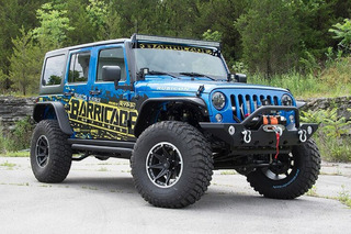 ExtremeTerrain is Giving Away a $73K Jeep Wrangler Rubicon