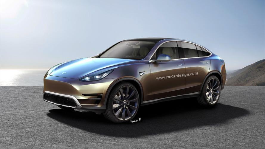 Tesla - Le Model Y arrivera