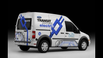 Ford Transit Connect Electric