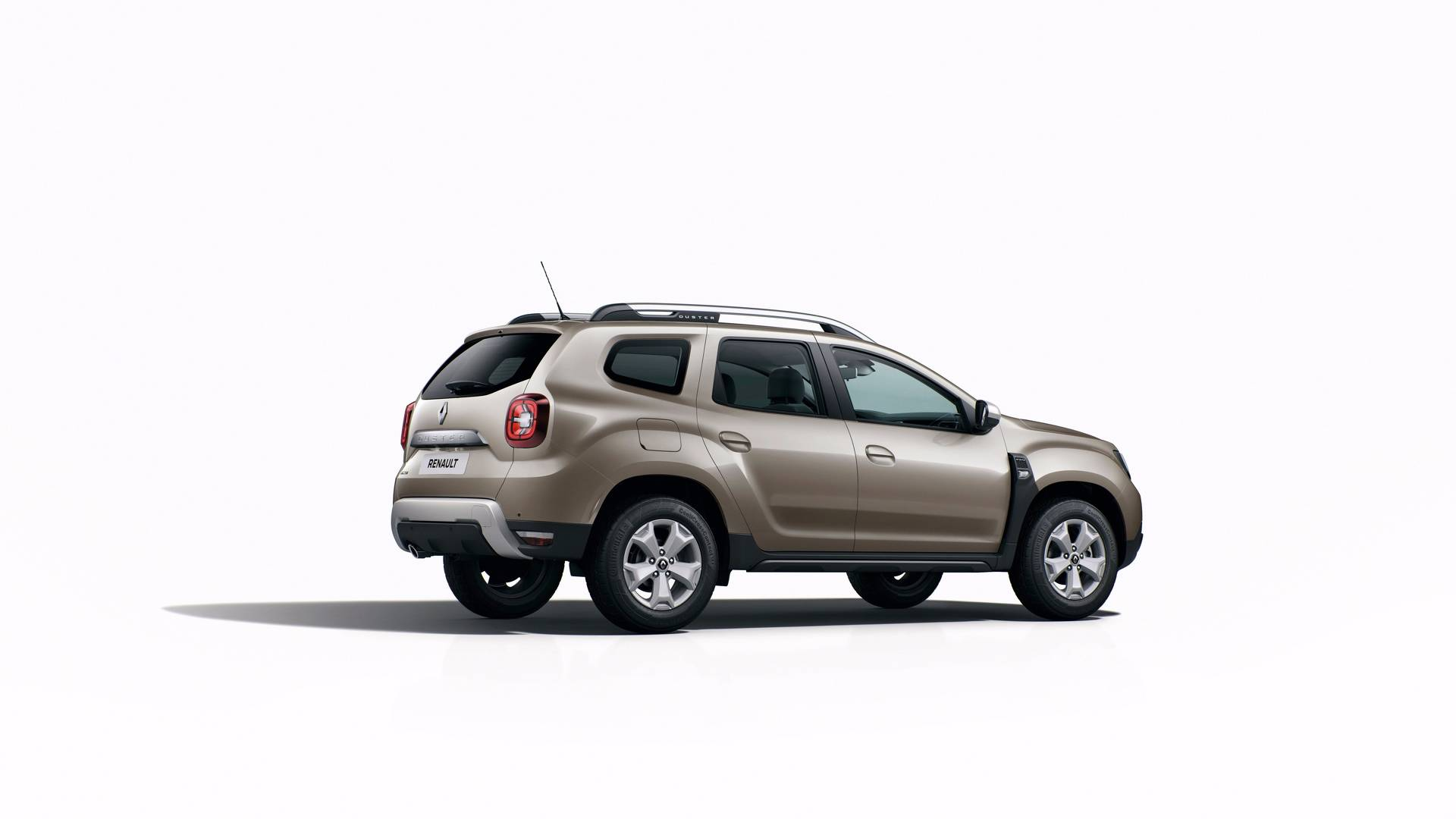 2018 renault duster goes official with familiar design voltagebd Images